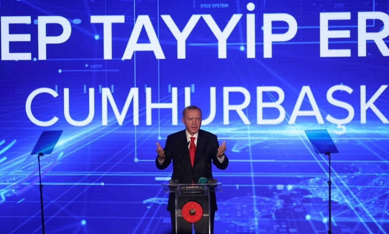 Ο Ερντογάν στέλνει στρατεύματα στη Λιβύη ενώ ο Χάφταρ προελαύνει στην Τρίπολη