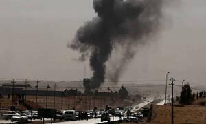 Ιράκ: Νεκρός Αμερικανός εργολάβος από επίθεση με ρουκέτα σε στρατιωτική βάση
