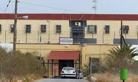 Κρήτη: Το χριστουγεννιάτικο δώρο στον κρατούμενο έκρυβε… χασίς