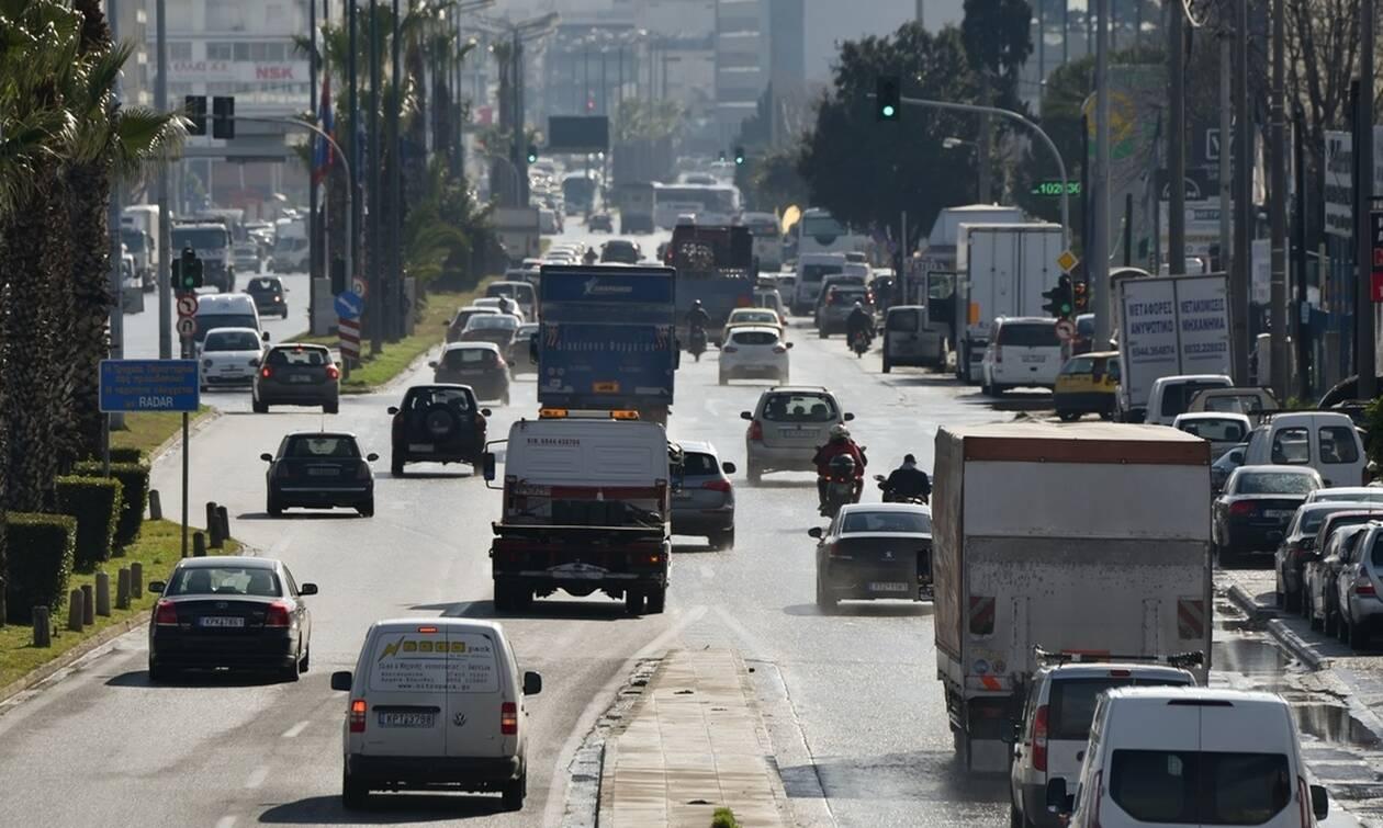 Τέλη κυκλοφορίας 2020: Πιθανή παράταση για τέλη κυκλοφορίας και κατάθεση πινακίδων