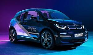BMW i3 Urban Suite: Μία σουίτα για τον δρόμο
