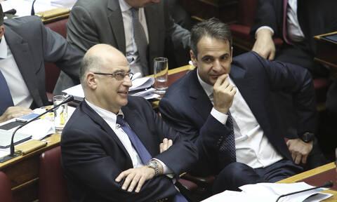 Διπλωματικό «σπριντ» τον Ιανουάριο - Η Αθήνα απαντά στην τουρκική προκλητικότητα