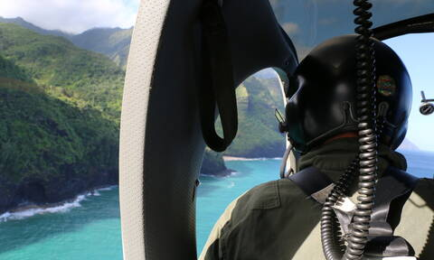 Six bodies found after Hawaii helicopter crash