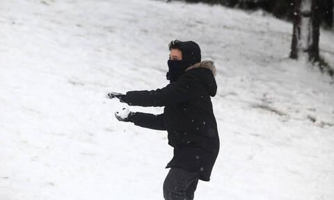 Καιρός - Σάκης Αρναούτογλου: Σε αυτές τις περιοχές της Αττικής θα χιονίσει απόψε