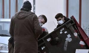 Θρίλερ στα Πετράλωνα: Ψάχνουν στους κάδους το πτώμα του 50χρονου - Καρέ καρέ οι έρευνες