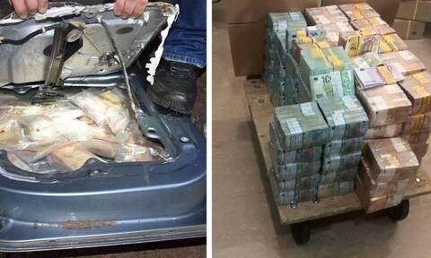 Ληστεία - μαμούθ στην Καβάλα: Έτσι έστησαν το κόλπο με τα 4,2 εκατ. ευρώ - Τα ολέθρια λάθη τους