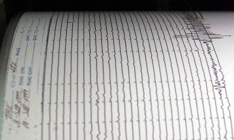 Σεισμός 3,8 Ρίχτερ κοντά στη Θήβα: Αισθητός στην Αθήνα