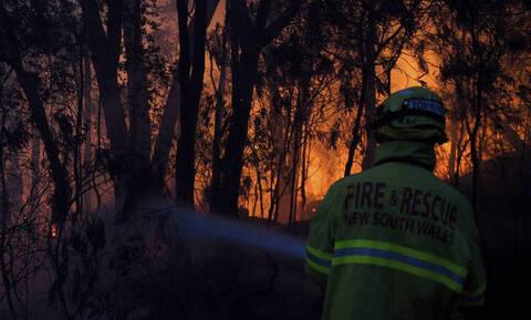 Αυστραλία: H κυβέρνηση ανακοίνωσε αποζημιώσεις σε εθελοντές πυροσβέστες