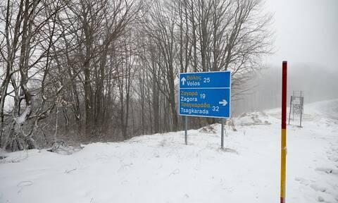 Κακοκαιρία: Η Ζηνοβία σαρώνει τη χώρα με χιόνια και τσουχτερό κρύο-Πού θα χιονίσει τις επόμενες ώρες