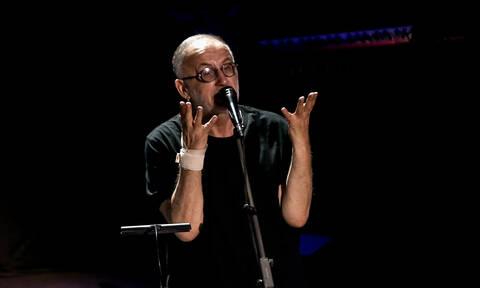 Θάνος Μικρούτσικος: Το συγκινητικό «αντίο» του ΚΚΕ στον σπουδαίο μουσικοσυνθέτη (vid)