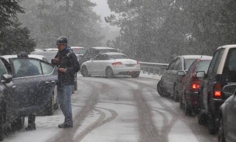 Έκτακτο δελτίο ΕΜΥ: Αυτές τις περιοχές θα πλήξει η Ζηνοβία τις επόμενες ώρες-Ο καιρός έως την Τρίτη