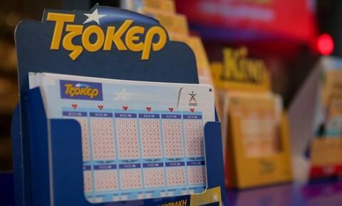 Τζακ ποτ στο Τζόκερ (29/12): Το αστρονομικό ποσό που θα μοιράσει στην κλήρωση της Πέμπτης (02/01)