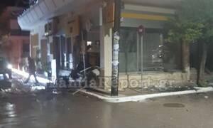 Φθιώτιδα: Ξαναχτύπησαν οι βομβιστές των ΑΤΜ
