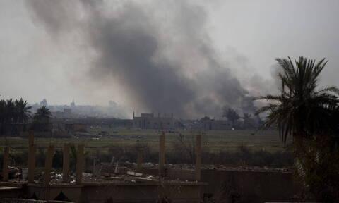 Νεκροί από αμερικανικές αεροπορικές επιδρομές τουλάχιστον 25 Σιίτες