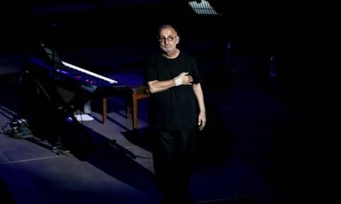 Κηδεία Θάνου Μικρούτσικου: Σήμερα το τελευταίο «αντίο» στον σπουδαίο μουσικοσυνθέτη