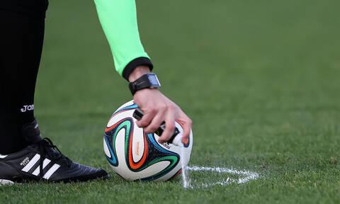 Στον «αέρα» το πρωτάθλημα: Η σκληρή στάση των διαιτητών και το έκτακτο ΔΣ της Λίγκας