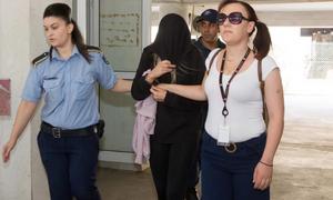 Κύπρος: Ένοχη η 19χρονη Βρετανίδα ύστερα από τη ψευδή καταγγελία της ότι βιάστηκε