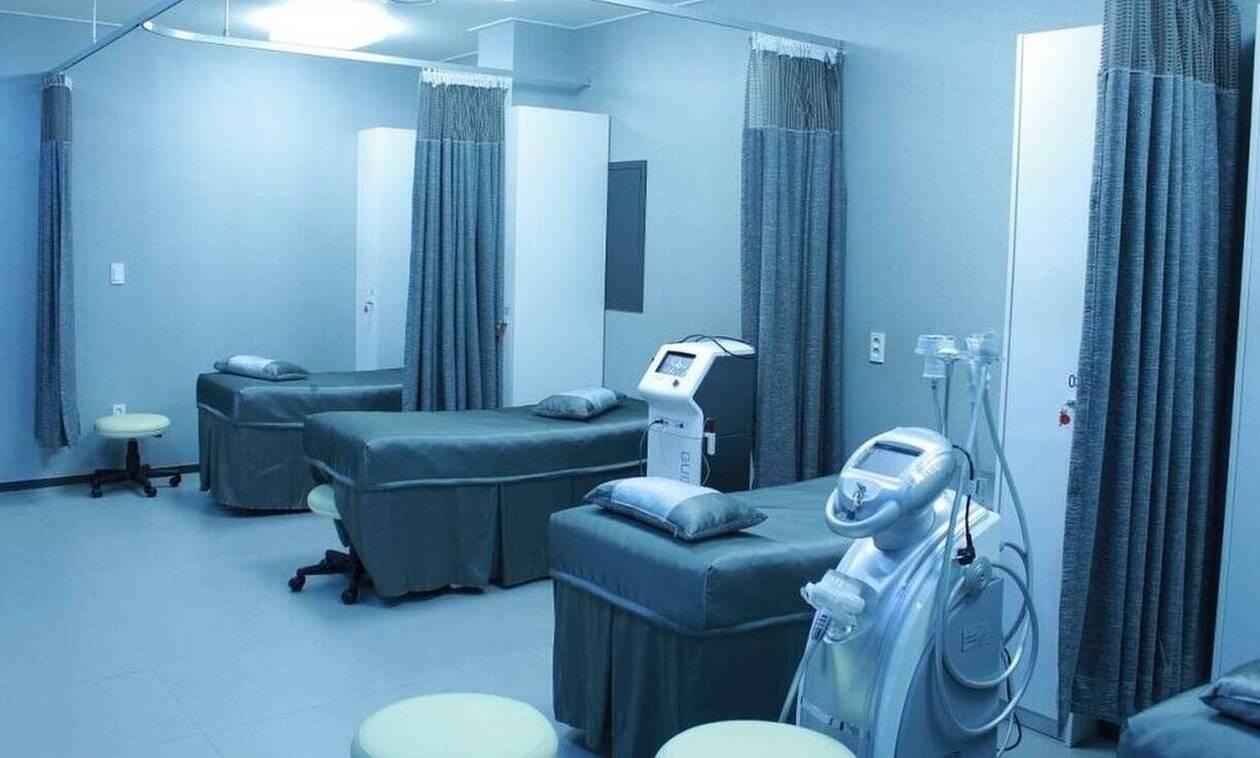 Εσπευσμένα στο νοσοκομείο πασίγνωστος ηθοποιός (pics)