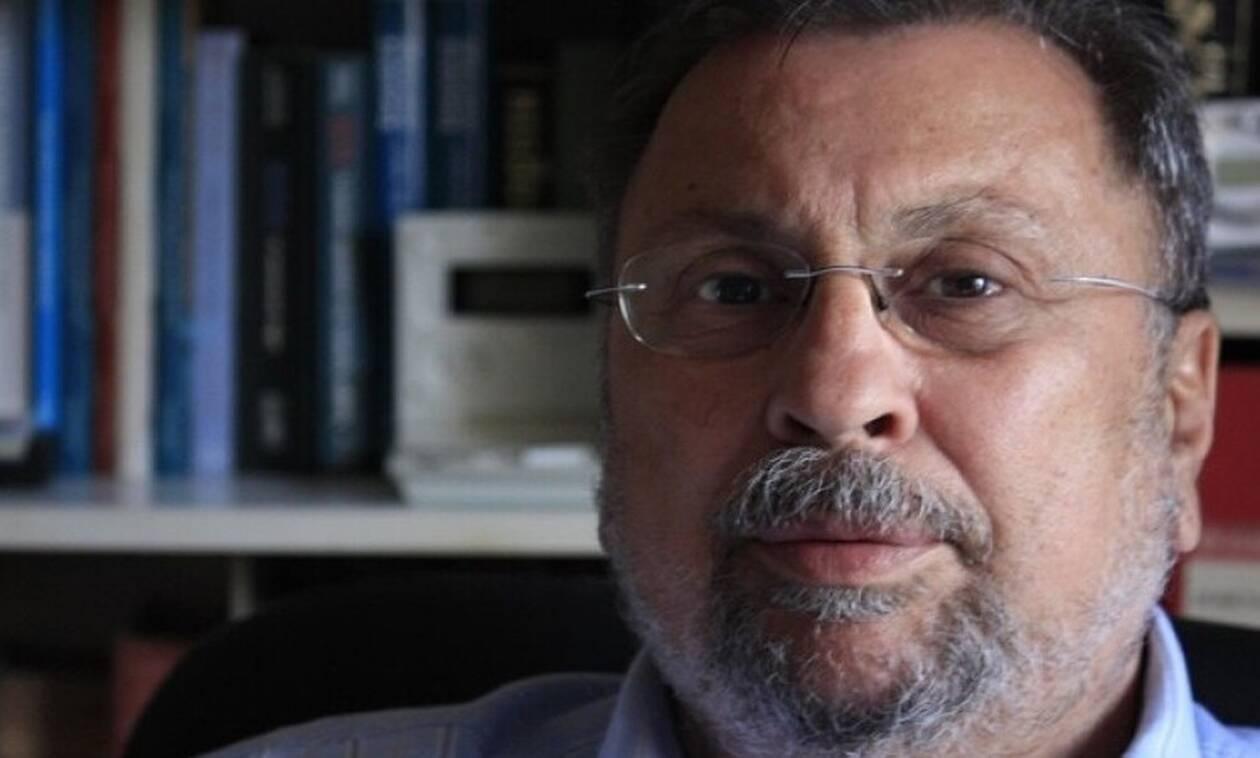 Πέθανε ο δημοσιογράφος Κώστας Γενάρης