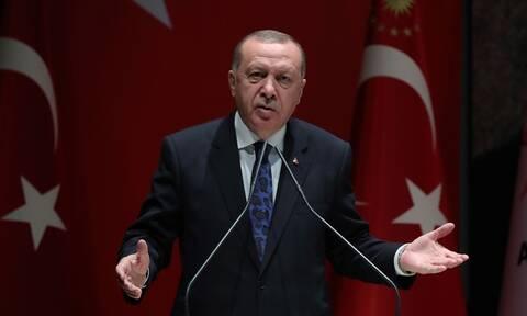 Οργή Αγκυρας για τον East Med: «Δεν θα κάτσουμε με σταυρωμένα τα χέρια»