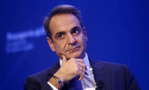 Mitsotakis: Our neighbourhoods will soon be better protected