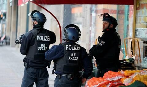 Βερολίνο: Πυροβολισμοί σε καφετέρια μετά από ληστεία