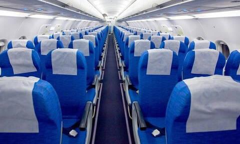 Θες να επιβιβαστείς γρήγορα στο αεροπλάνο; Δες το μεγάλο κόλπο