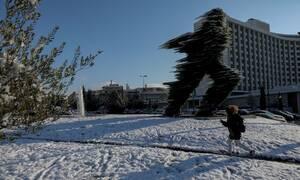 Καιρός: Το 2020 φέρνει χιόνια στο κέντρο της Αθήνας - Τι αναφέρουν τα προγνωστικά στοιχεία