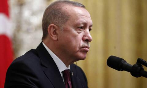 Χαμός με Ερντογάν: «Χαστούκι» μέσα στην τουρκική βουλή - «Τι δουλειά έχουμε στη Λιβύη;»