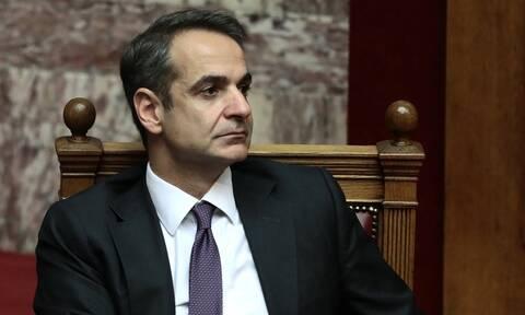 Οργή Μητσοτάκη για το χάος στην Ε.Ο. Αθηνών – Λαμίας: Ζητά εξηγήσεις από υπουργούς και Νέα Οδό