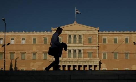 Η «έξυπνη Ελλάδα» να γίνει στόχος όλων των κομμάτων