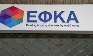 ΕΦΚΑ: Αναγνωρίζεται ο χρόνος ανεργίας ως χρόνος ασφάλισης για τους μη μισθωτούς