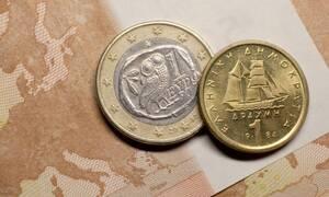 Πρωτοχρονιά: Σαν σήμερα το 2002 η Ελλάδα αποχαιρετά τη δραχμή και υποδέχεται το ευρώ