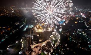 Πρωτοχρονιά 2020: Χρόνια πολλά και δημιουργικά σε ολόκληρο τον Ελληνισμό