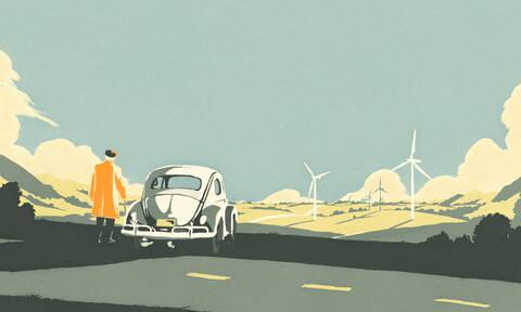 Δείτε το συγκινητικό βίντεο με το οποίο η VW αποχαιρετά μετά από 70 χρόνια την ονομασία Beetle