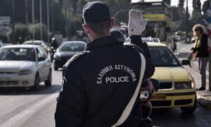Πρωτοχρονιά: Κυκλοφοριακές ρυθμίσεις στο κέντρο της Αθήνας