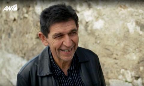 Καφέ της Χαράς: Η ατάκα του Φατσέα που έγινε viral σε 10 δευτερόλεπτα (vid)
