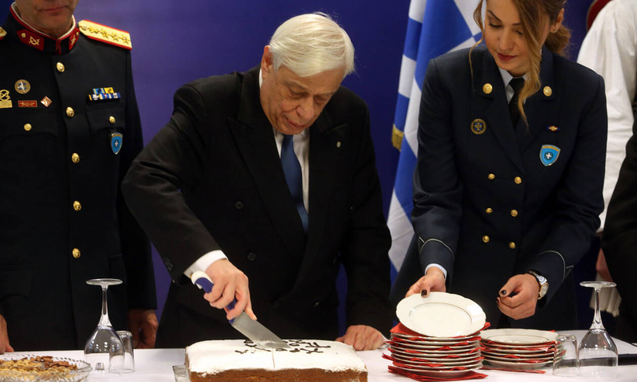Ηχηρό μήνυμα Παυλόπουλου προς Άγκυρα: Η Ελλάδα είναι έτοιμη και ενιαία, δεν είμαστε μόνοι