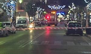Λουτράκι: Τηλεφώνημα για βόμβα σε ξενοδοχείο - Αστυνομικοί απέκλεισαν την περιοχή (vid)