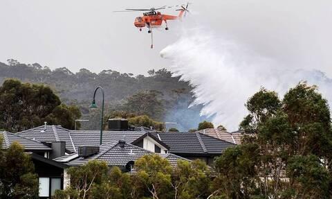 Αυστραλία: 15 νεκροί από τις φονικές πυρκαγιές