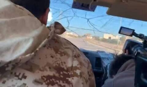 Λιβύη: Τρεις άμαχοι νεκροί από αεροπορικό βομβαρδισμό στα νότια της Τρίπολης