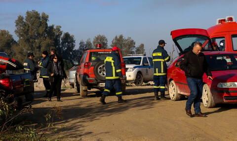 Τραγωδία στην Κρήτη: Ανασύρθηκε νεκρή η 48χρονη που αγνοούνταν στην Ιεράπετρα