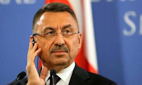 Νέα πρόκληση από την Άγκυρα: Θα καταστρέψουμε τα παιχνίδια τους στην ανατολική Μεσόγειο