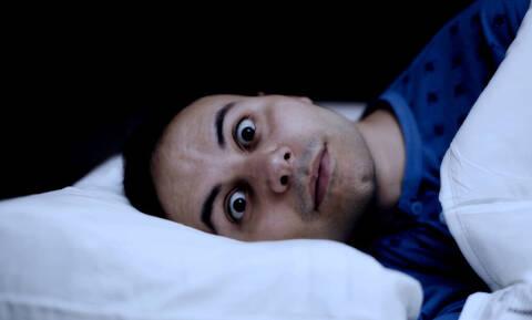 Προσοχή: Τι θα πάθεις αν δεν κοιμάσαι αρκετά