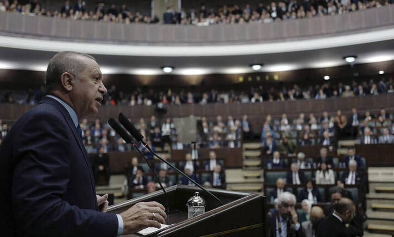 Τουρκία: Στην Εθνοσυνέλευση η απόφαση για αποστολή στρατού στη Λιβύη – Γιατί βιάζεται ο Ερντογάν