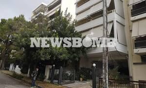 ΣΟΚ στην Πεύκη: Πέταξε την 5χρονη κόρη της από το μπαλκόνι και αυτοκτόνησε