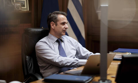 Πρόεδρος Δημοκρατίας: Τα 3+1 ονόματα που έχει... σημειώσει ο Κυριάκος Μητσοτάκης