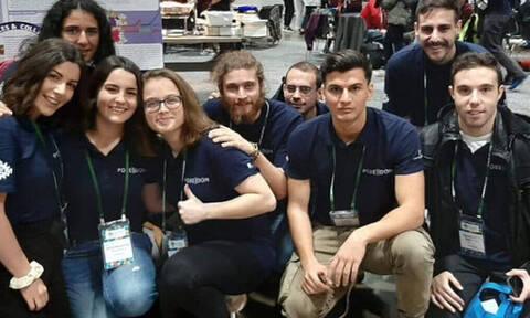 Τεράστια επιτυχία για Έλληνες φοιτητές - Κέρδισαν μέχρι και το Χάρβαρντ!