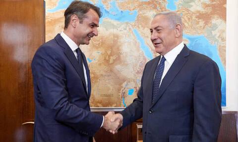 Анастасиадис: Подписание договора EastMed станет фундаментом для трехстороннего сотрудничества