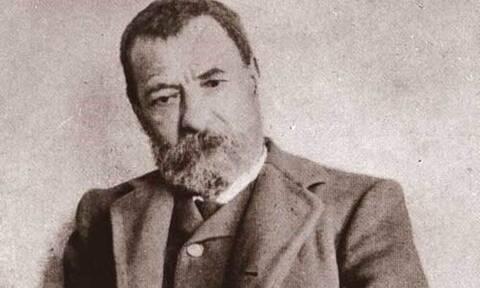 Σαν σήμερα το 1911 πέθανε ο Αλέξανδρος Παπαδιαμάντης (Vid)